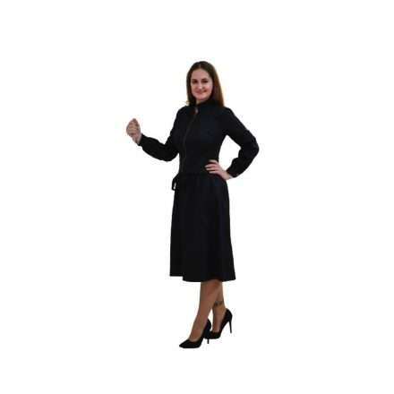 Bigy fekete kabát