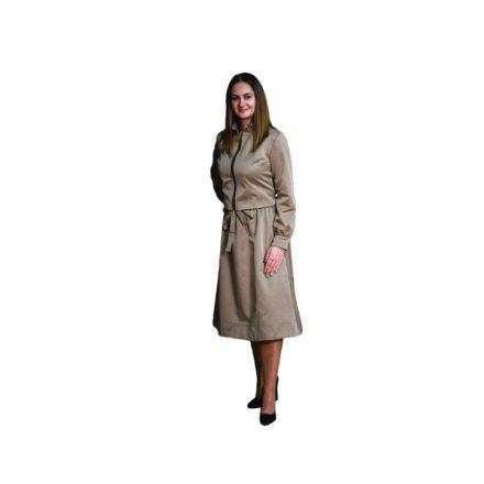 Bigy drapp kabát 42