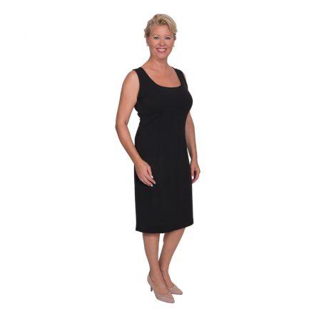 Bigy fekete alap ruha