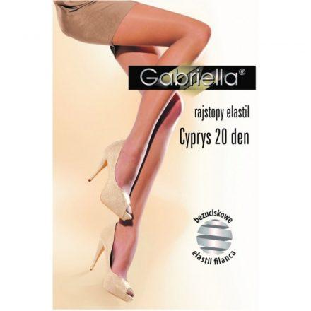 Gabriella Cyprys 20 den