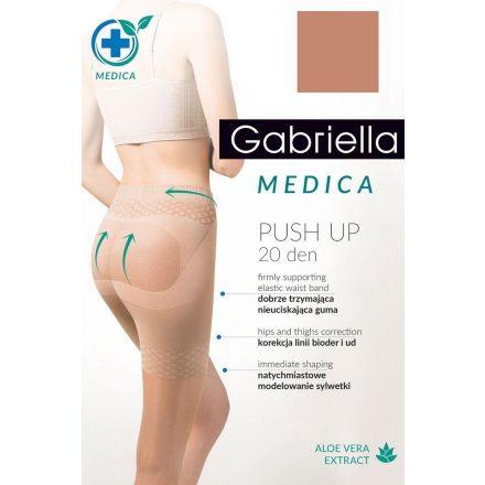Medica push up harisnya