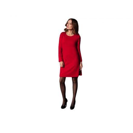 Maloka Dixie piros ruha