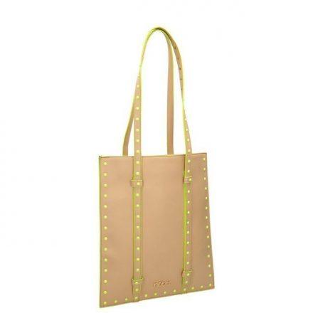 Nobo nobo i1720-c012 kék pink női táska