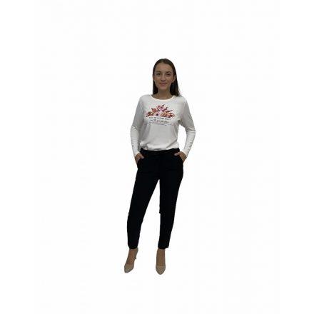 Magenta 83385-431 fekete nadrág