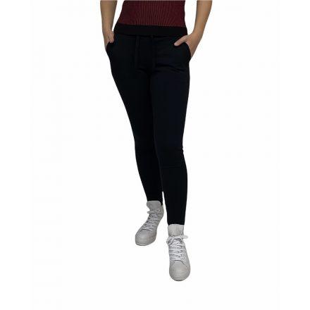 Magenta 827990 fekete nadrág