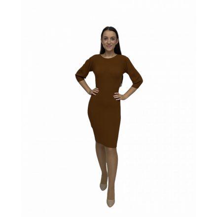 Magenta 847129 barna ruha
