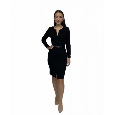 Magenta 924135 mintás ruha